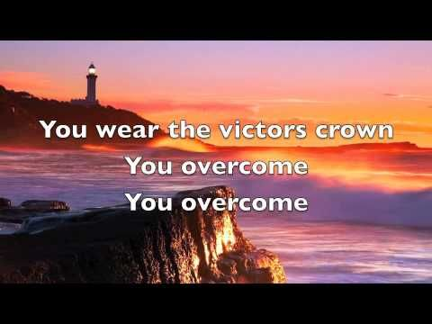 Victors crown Darlene Zschech - Lyrics