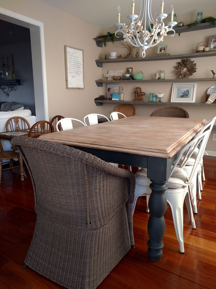 Best 25 Dining Room Furniture Ideas On Pinterest: Best 25+ Blue Dining Tables Ideas On Pinterest