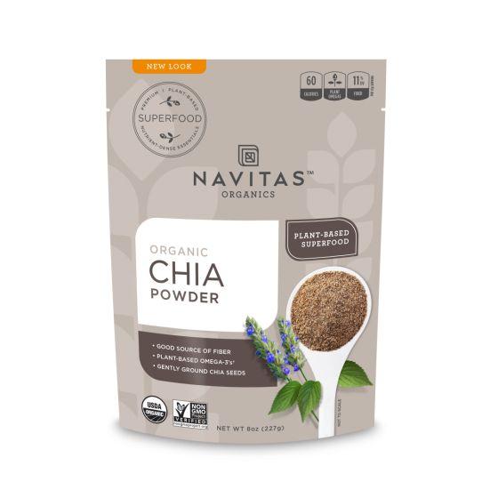 Chia Powder