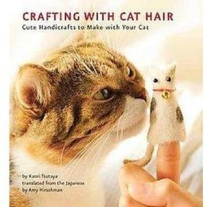 Crafting With Cat Hair Australia