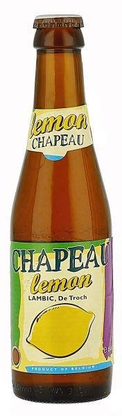 Chapeau Lemon   Chapeau