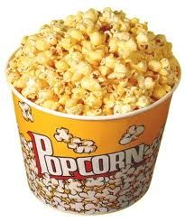 Heading out the to movies this weekend? Check out this AMC Theatres Popcorn Combo Deal~