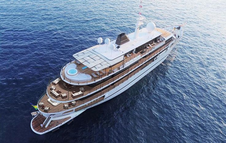 282 Devonport Yachts UK CHAKRA 1998 Monte Carlo | Denison Yacht Sales