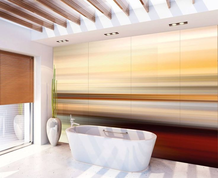 The 25 best Bathroom wall cladding ideas on Pinterest Modern