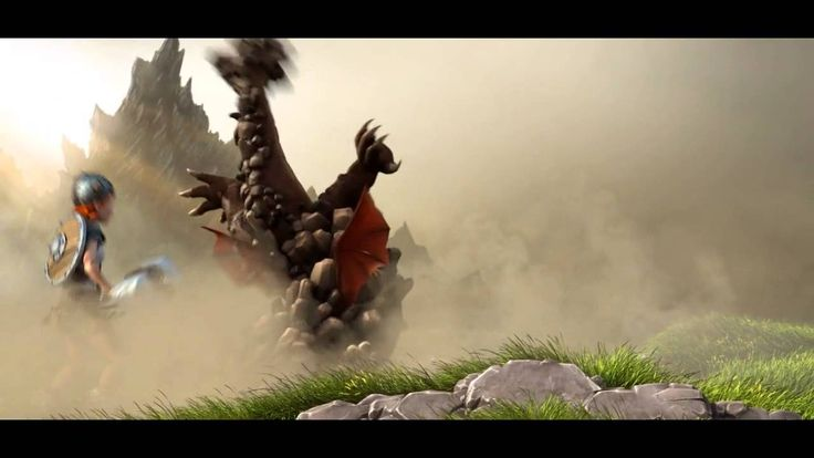 Dragons Myth Trailer   Euro Palace Casino