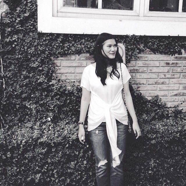 black&white day