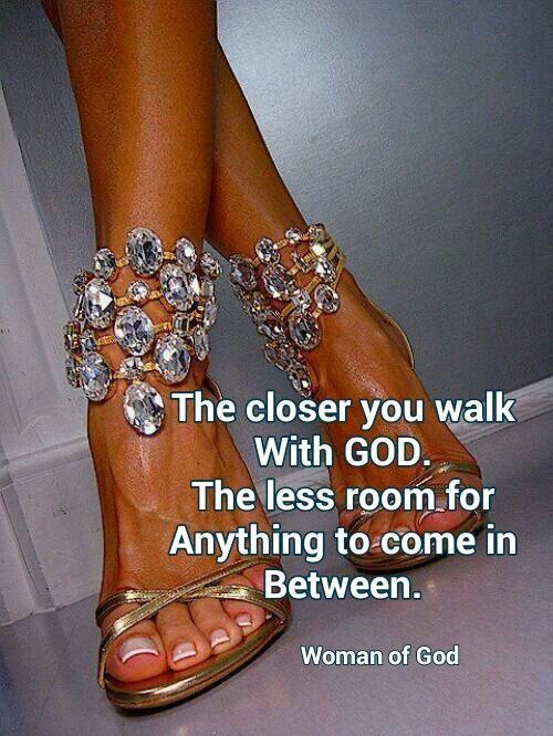 .JOHN  3:30 - He must increase, but I must decrease.  ..KJV