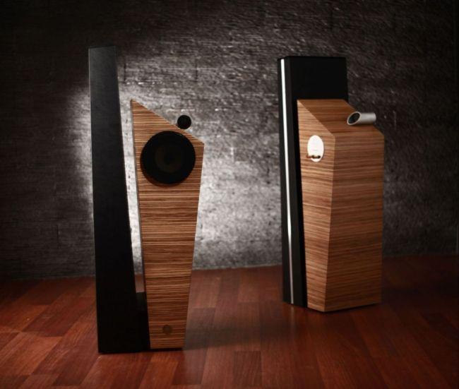 Home Sound System Design: 104 Best Speakers Modern Images On Pinterest