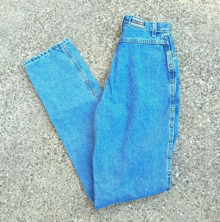 Rockies Studded Jeans True Western Fitting Jeans High Waisted Light Wash Size S | Clothing, Shoes & Accessories, Women's Clothing, Jeans | eBay!