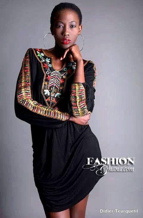 Ghana fashion style and dress