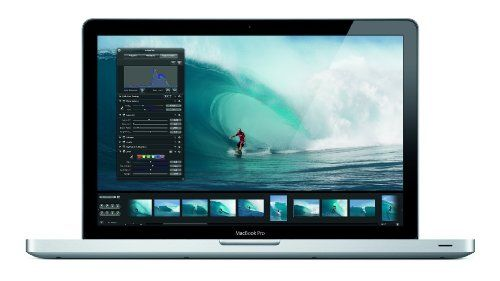 MacBook Pro brings high performance and precision design to everyone. Every new MacBook Pro features a breakthrough long-lasting battery that delivers up to 7 hours of wireless productivity on a sing...