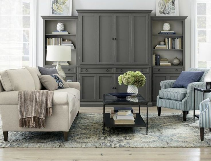 Crate And Barrel Living Room<br> : 545 best Living Rooms images on Pinterest  Canapes, Barrel and Boxes