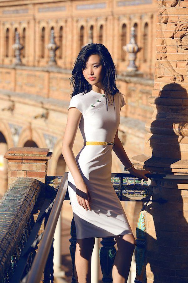 shanghai tang ad 2016