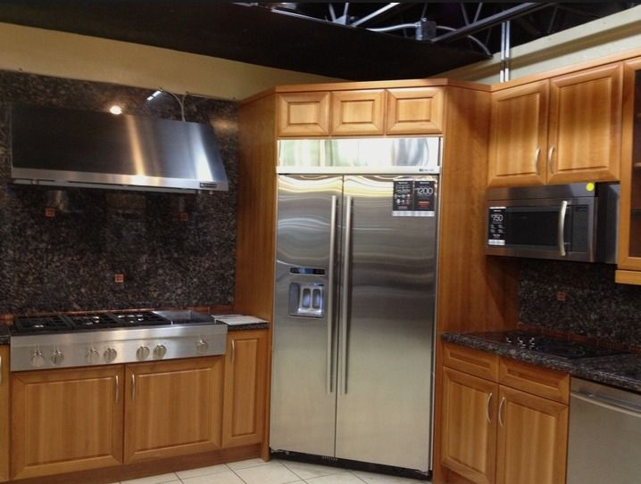 9 best images about corner fridge on pinterest place a search and corner pantry. Black Bedroom Furniture Sets. Home Design Ideas