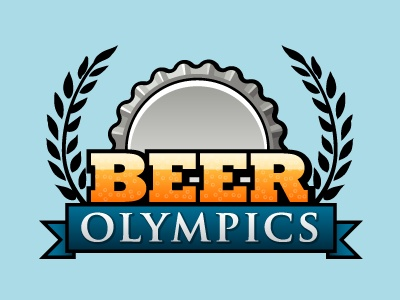 party beer olympics on pinterest t shirts buckets and beer tasting