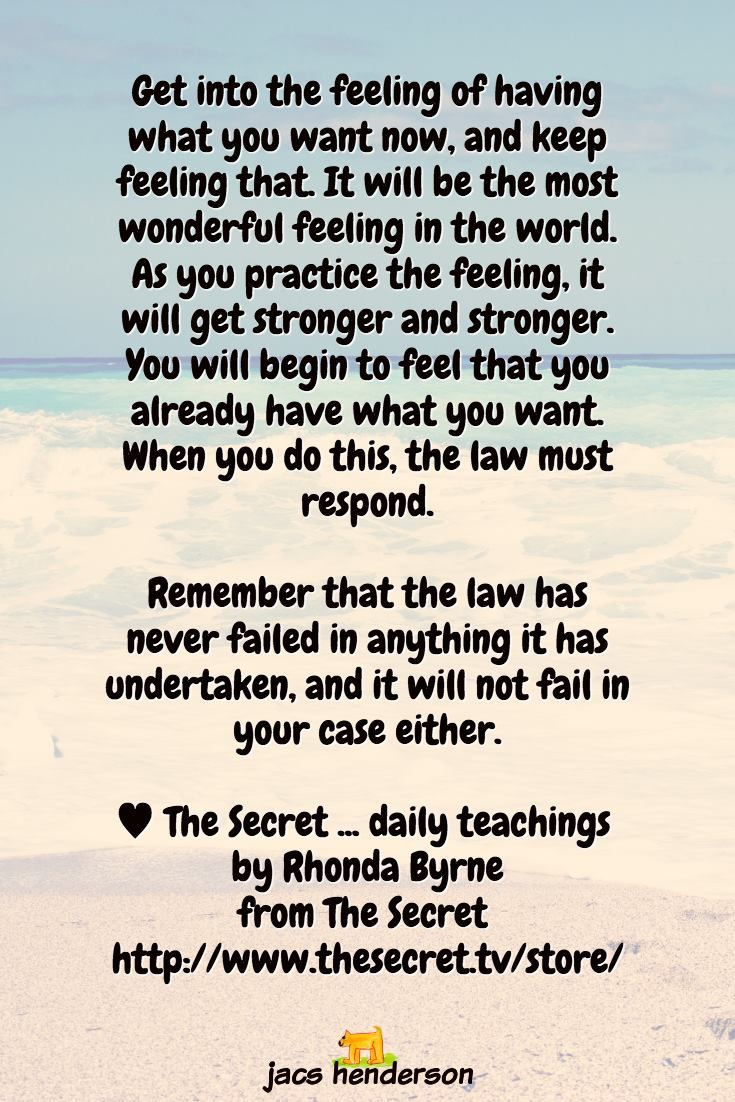 25+ Best Ideas About The Secret Rhonda Byrne On Pinterest  Law Of  Attraction Quotes, Power Of Attraction And Power Of Positivity