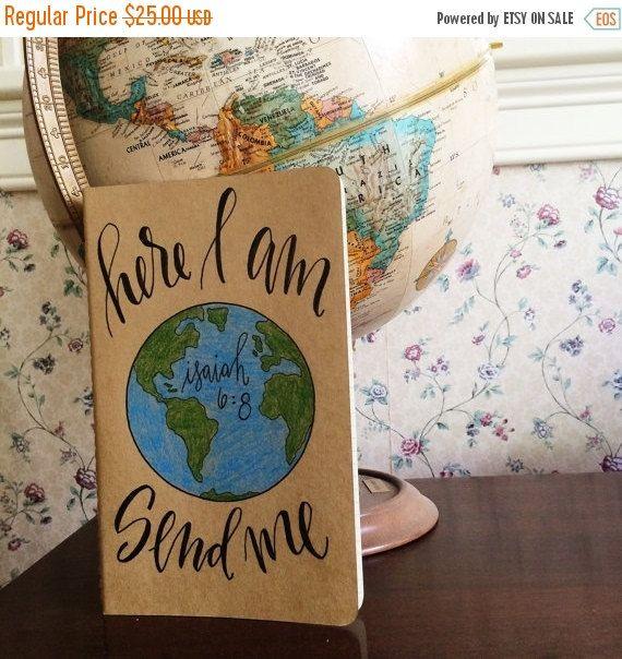 AUF Verkauf Abitur Geschenk Missionar Gebet von TheHipsterHousewife
