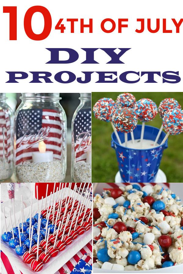 10 Amazing 4th Of July Party Ideas 4th Of July Party July Party Fourth Of July Food