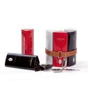 #dammann #packaging #design Coffret Sextuor #thé #r9 #vanilledesign www.vanille-design.com