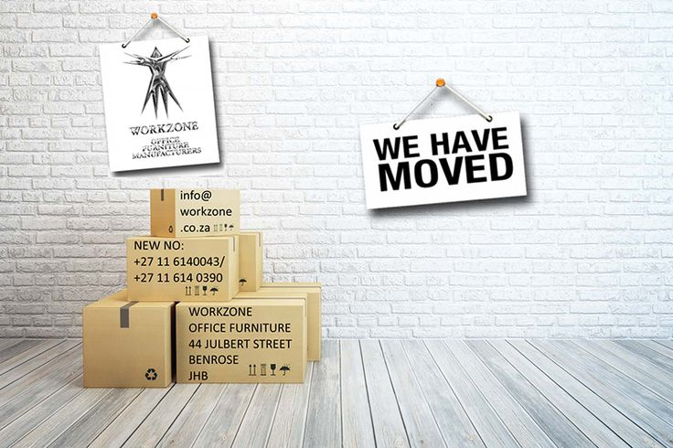 @WorkZoneOF has moved, call us on our new no +27 11 614 0043 for a quote and our new address. #workfurniture #officefurniture #design