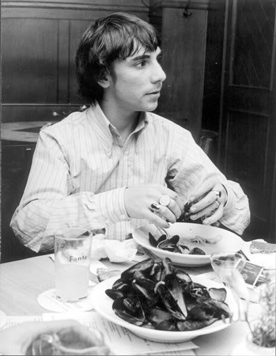 The Who - Keith Moon
