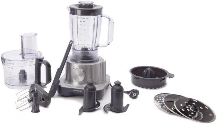 GAGNEZ 1 robot de cuisine multifonction