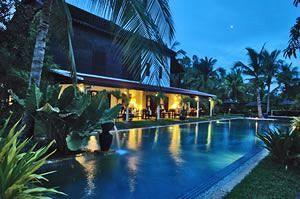 La Maison d'Angkor Hotel, Siem Reap. A partir de KHR242,898