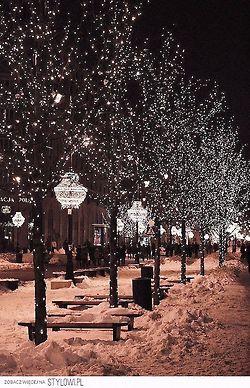 Neve - Inverno - Lindo - Adorei !!!