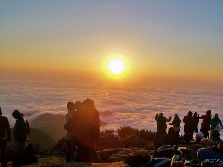 Conheça Alto Caparaó MG, o Pico da Bandeira e suas belezas naturais   Conheça Minas