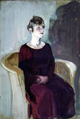 JOAQUÍN SOROLLA: portrait of Cristinita