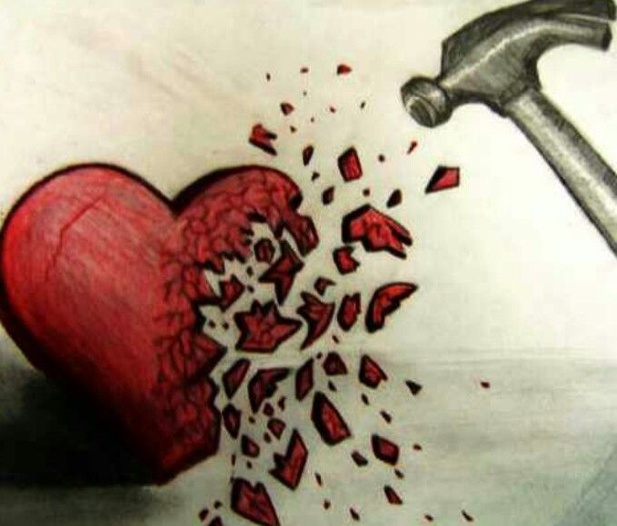 That's what you've done to my heart!