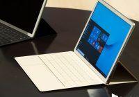 Huawei Matebook Specs