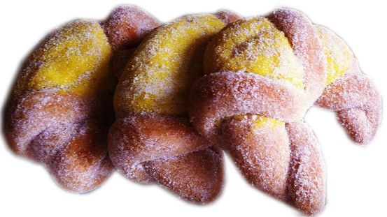 I got Cuerno (Horn)! Which Pan Dulce Are You?