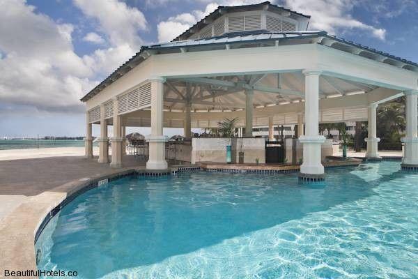 Melia Nassau Beach (Nassau, Bahamas) @ Beautiful Hotels