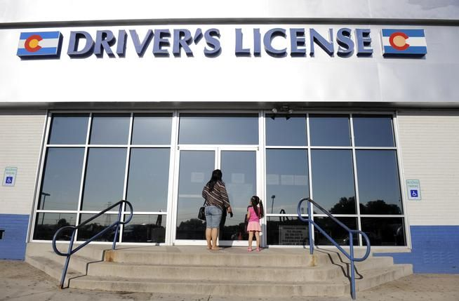 Driver License Office | ... for noncitizen Colorado license overwhelm system - The Denver Post