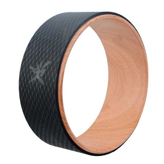 New Yoga Circle Yoga Wheel ABS Pilates Magic Circle Ring Gym Workout Back Training Tool Home Slimming Fitness Equipment