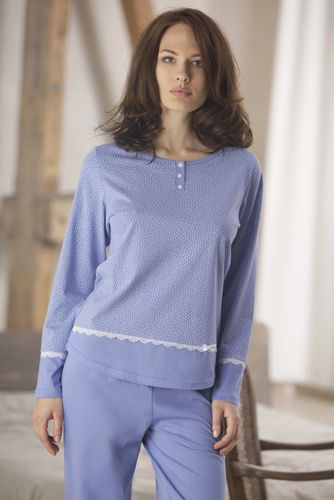 Kolekcja piżamy jesień-zima 2016 | Cana