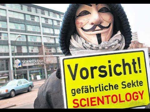 Scientology - Auf der Spur mysteriöser Todesfälle Doku 2016 HD*