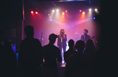 Mercy Lounge Music Venue in Nashville
