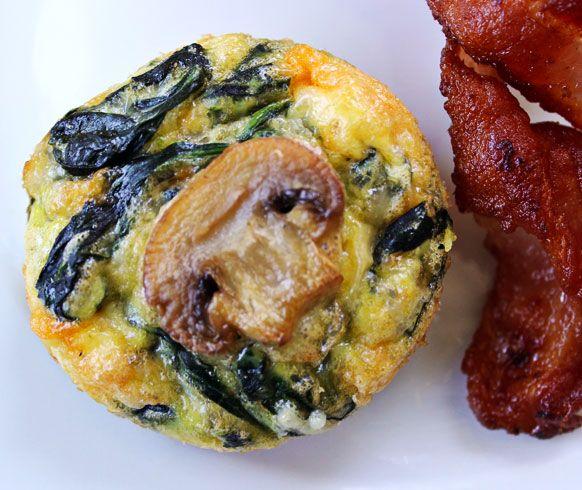 ... Paleo on Pinterest | Red onion gravy, Egg cups and Cauliflower rice