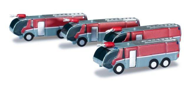 scale 1:500 fire engine trucks Hrpa 520867