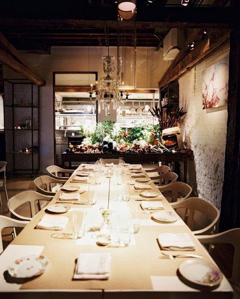 Restaurant With Open Kitchen: 190 Best Community Centre Ideas Images On Pinterest