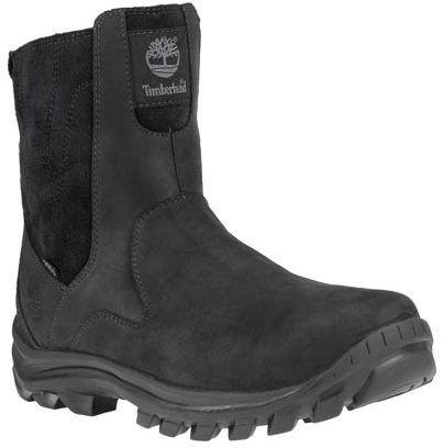 Timberland Men's Chillberg Mid Side-Zip Waterproof Insulated Boot