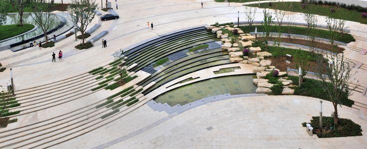 Imagem 6 de 26 da galeria de Museu Nacional Fangshan Tangshan Geopark / Studio Odile Decq. Fotografia de Odile Decq