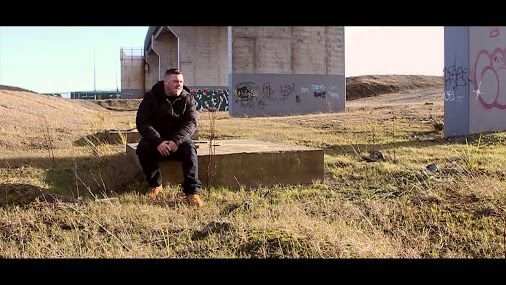 Jonny Darko & Anarkist - Last Show (ft: Terawrizt & Redzer) music video single…
