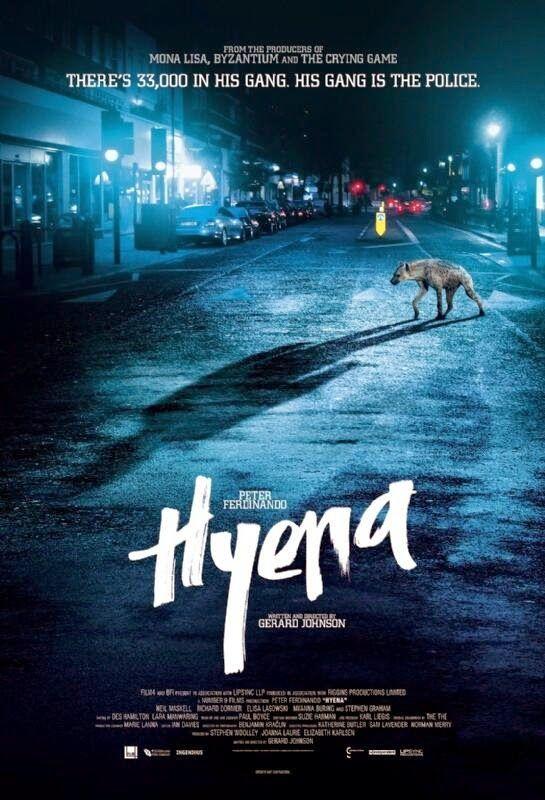 HYENA Movie Trailer (Ultraviolent Thriller - 2015) | Jerry's Hollywoodland Amusement And Trailer Park