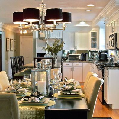 396 best awesome kitchens images on pinterest home for Shore house decorating ideas