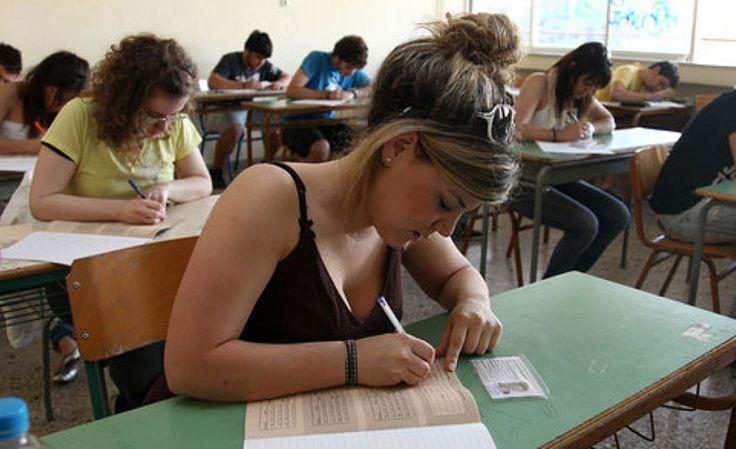 Ο βαθμό του απολυτηρίου εισιτήριο για τα ΑΕΙ   Σύστημα εισαγωγής στα πανεπιστήμια βάσει του αριθμού του απολυτηρίου αλλά και των πανελλαδικών εξετάσεων θα ισχύει για όσους μπουν στην Γ τάξη του Λυκείου τον Σεπτέμβριο του 2018 με στόχο σε βάθος πενταετίας η εισαγωγή στην τριτοβάθμια εκπαίδευση να γίνεται μόνο με τον βαθμό του απολυτηρίου. Αυτό περιλαμβάνεται στις τελικές εισηγήσεις του Ινστιτούτου Εκπαιδευτικής Πολιτικής οι οποίες θα συζητηθούν τις επόμενες ημέρες με το υπουργείο Παιδείας. Η…