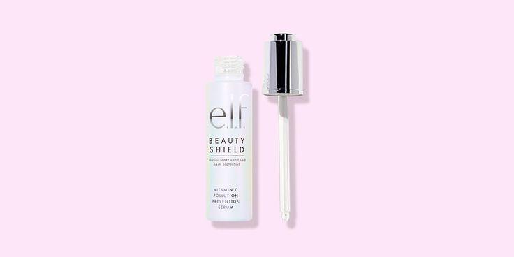 E.l.f. Beauty Shield Vitamin C Pollution Prevention Serum