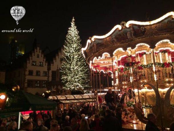 """Τα Χριστούγεννα στην Ευρώπη από το Trip to Trip στη στήλη """"Ταξίδια"""" του eptanews.gr  http://www.eptanews.gr/index.php/travel/11944-ta-xristoygenna-stin-evropi"""